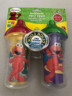 Munch Sipcp Sesame St Cl Size Ea Munch Sipcp Sesame St Cl In