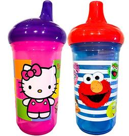 Munchkin BPA Free 9 oz Baby's Spill Proof Sippy Cup