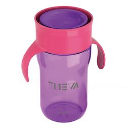 Philips Avent My First Big Kid Cup 12 oz SCF784/00 - Pink