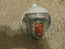 Tervis: My First Tervis Sippy Cup Monkey Design
