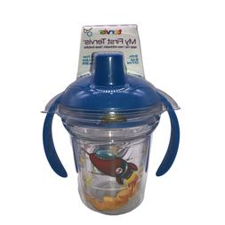 Tervis My First Tervis Sippy Cup Super Spacey w/ Wrap & Rock