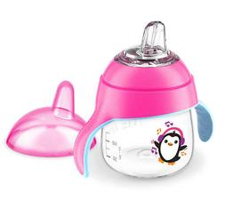 Philips Avent My Penguin Sippy Cup Replacement Soft Spout