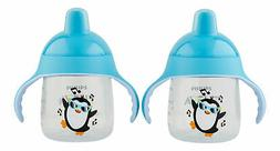 Philips Avent My Little Sippy Cup Teal 2 ct 9 oz. Sippy Cups