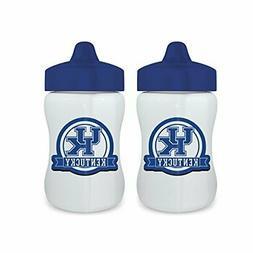 Baby Fanatic NCAA Kentucky Wildcats Unisex Sippy Cup