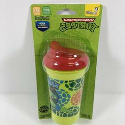 New Gerber Graduates Teenage Mutant Ninja Turtles 10oz toddl