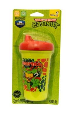 NEW Gerber Graduates Teenage Mutant Ninja Turtles Hard Spout