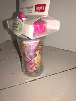 New Playtex Sippy Cups Twist Click Disney Princess Leak Spil