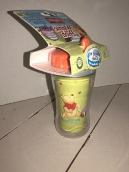 New Playtex Sippy Cups Twist Click Disney Winnie The Pooh Le