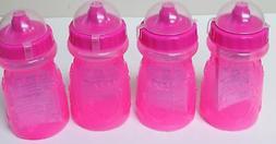 NEW, Adiri Toddler Princess  Baby Bottle Sippy Cup BPA Free