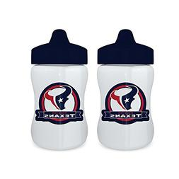 NFL Houston Texans Sippy Cup 2-Pack