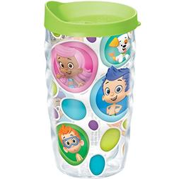 Tervis 1141955 Nickelodeon - Bubble Guppies Tumbler with Wra