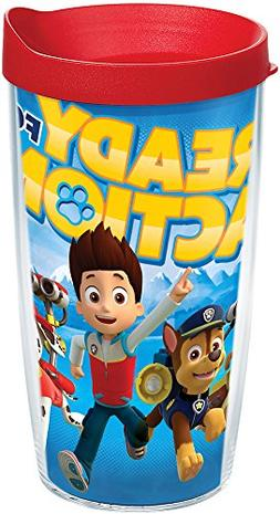 Tervis 1169190 Nickelodeon - Paw Patrol Tumbler with Wrap an