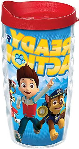 Tervis 1169191 Nickelodeon - Paw Patrol Tumbler with Wrap an