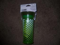 Sassy no spill no spou8t 12 oz sippy cup 6+ mnths cup New