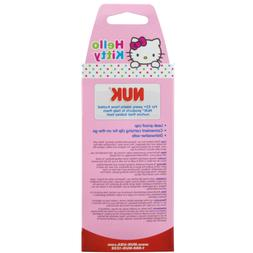 NUK Active Sippy Cup, Hello Kitty, 10oz 1pk