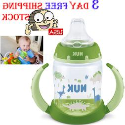 Nuk Learner Sippy Cup 5 Oz 1 Pack Transition From Bottle To