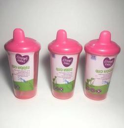 parents choice non spill 9 oz sippy