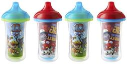 Munchkin Paw Patrol Click Lock Insulated Sippy Cup