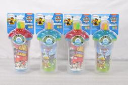 Munchkin 15963 9 Oz Paw Patrol™ Click Lock™ Insulated St