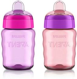 philips avent my easy sippy cup 9
