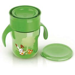 Philips Avent Grown Up Cup 260ML Helps transition from sippy