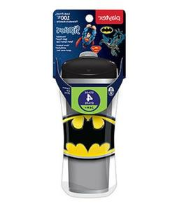 Playtex - Sipsters - Stage 4 - Batman - BRAND NEW - sippy cu