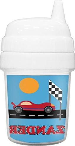 Race Car Baby Sippy Cup