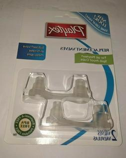 Playtex Replacement Valves SipEase Spill-Proof Cups Horizont