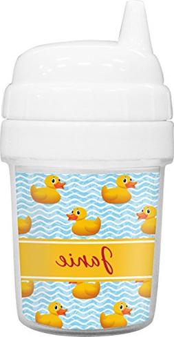 Rubber Duckie Baby Sippy Cup
