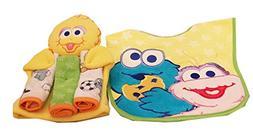 Sesame Street Infant Gift Set