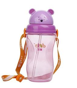 Simple Baby Sippy Cup Children Spout Training Cup Infant Bot