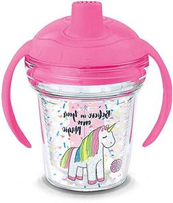Tervis 6 oz. Simply Southern Unicorn Sippy Cup 6 oz. Pink