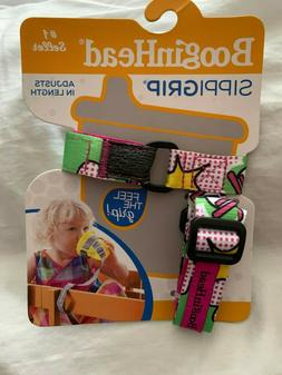 BooginHead SippiGrip Wow - Adjustable Sippy Cup/Baby Grip St