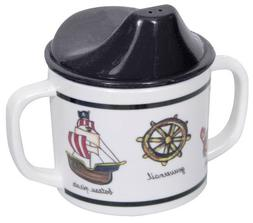 Baby Cie Sippy Cup - Pirate - 8 oz