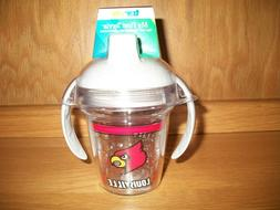 Tervis Sippy Cup, Collegiate University of Louisville/U.L.,