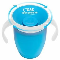 Munchkin Sippy Cup Miracle 360 No Spill Stopper Lid NUK Guar