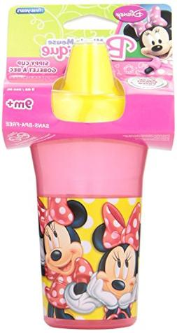 The First Years Sippy Cup Monsters Inc