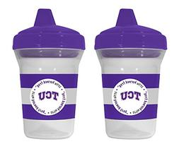 Baby Fanatic Sippy Cup- Texas Christian University