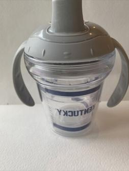 TERVIS Sippy Cup University of Kentucky With Handled Lid Lif