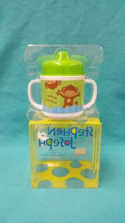 sippy cuptoddler no spill sippy cup monkey
