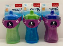 Playtex SIPSTERS Spout Cup 9 ounce NIP Brand New Baby Toddle