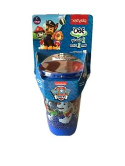 Playtex Sipsters Stage 2 Paw Patrol Boys Spoutless Sippy Cup