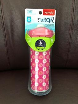 Playtex Sipsters Stage 4 Sport Spout Cup Sippy Cup BRAND NEW