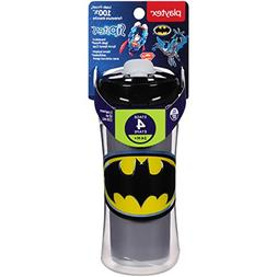 Playtex Sipsters Stage 4 Super Friends Spill-Proof, Leak-Pro