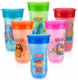 Wholesale  Nuby No Spill 360 Insulated Wonder Cup    Case Pa