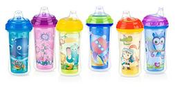 Nuby No-Spill Insulated Sipper with Spout, Children's Sipp