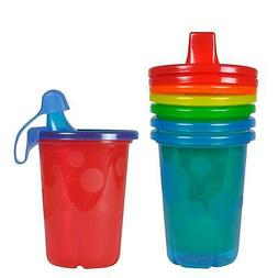 Spill-Proof Sippy Cups The First Years Take And Toss Durable