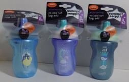 Tommee Tippee Sportee Bottle Sippy Cup 10 oz Leak Proof Easy