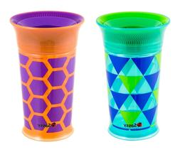 spoutless sippy cup