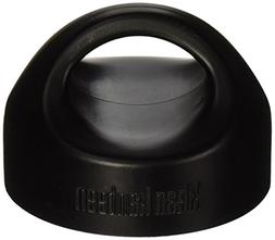 Klean Kanteen Wide Loop Cap, Leak Proof Wide Mouth Stainless